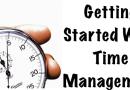 Time Management च्या 7 सोप्या टिप्स