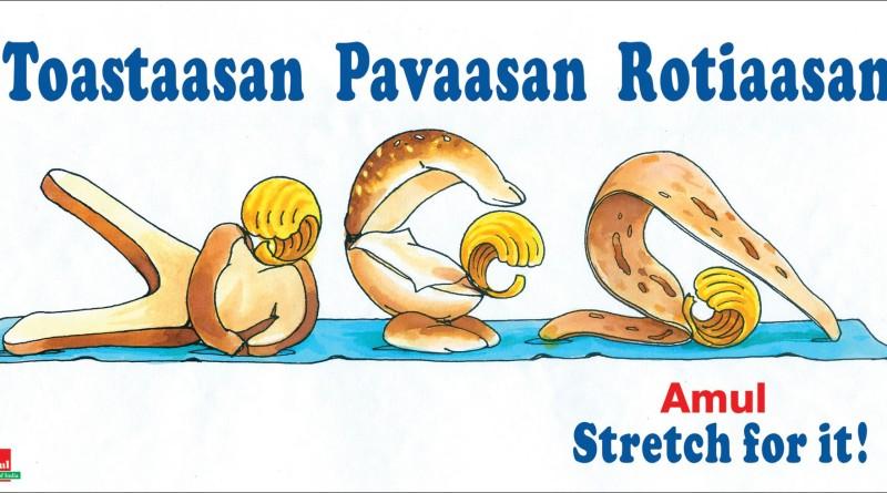 Amul10-World-Yoga-Day-marathipizza