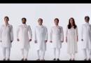 भारताचं राष्ट्रगीत अभिमानाने गाताहेत – भारताचे स्पोर्ट-स्टार्स !