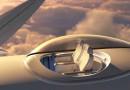 SkyDeck: Plane च्या टपावर बसून जगाचा हवाई view !