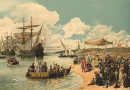भारतीय व्यापाऱ्यानेच वास्को दा गामाला भारताचा सागरी मार्ग दाखवला होता!
