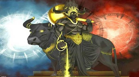 Yamraj-is-the-God-of-Death-in-Hindu-religion-inmarathi