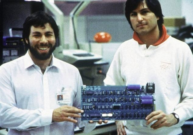 steve-jobs-steve wozniak marathipizza