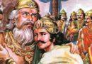 युयुत्सु: महाभारतामध्ये पांडवांच्या बाजूने लढणारा 'अज्ञात कौरव'!