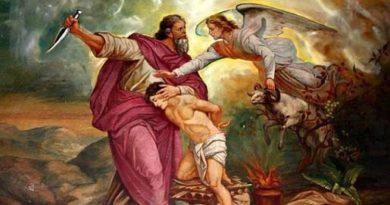 abraham child sacrifice marathipizza