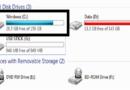 कॉम्प्यूटरच्या Local Disk चं नाव A, B ने सुरु न होता C पासूनच का सुरु होतं?