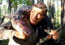 MAN vs Wild वाल्या 'बेअर ग्रिल्स' नामक भटक्याबद्दल तुम्हाला माहित नसलेल्या गोष्टी!