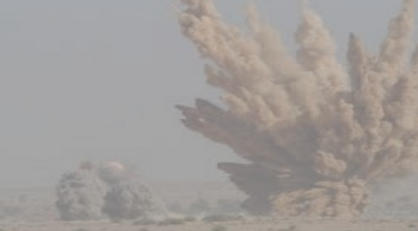 pokharan hidden nuclear test inmarathi