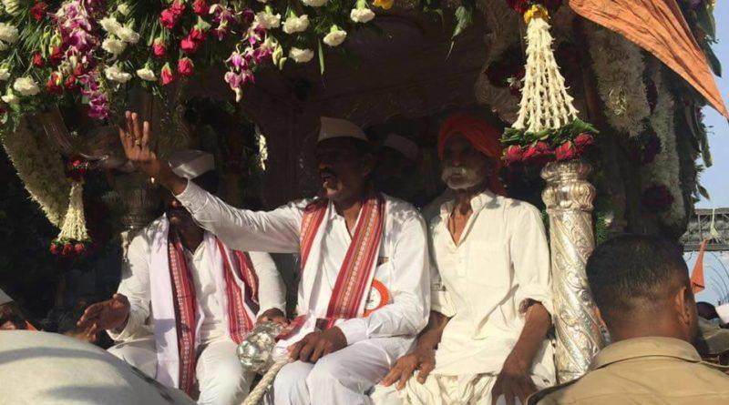 sambhaji bhide guruji shivpratishthan marathipizza