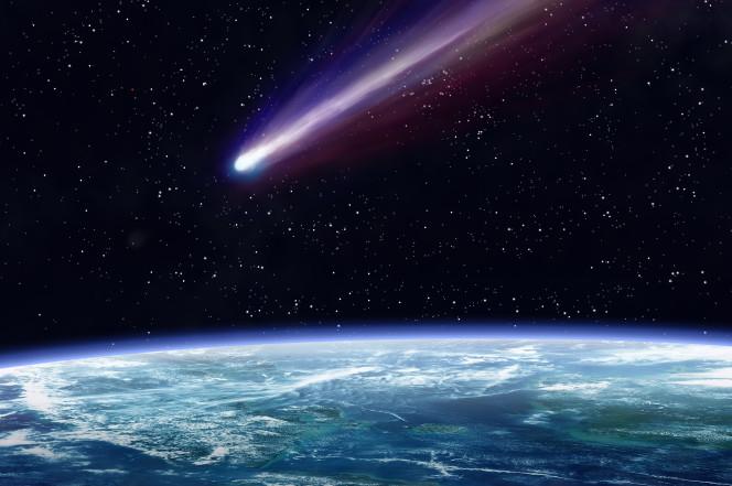 comet inmarathi