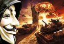 ह्यापैकी एक जरी संघर्ष विकोपाला गेला, तर जगात तिसऱ्या महायुद्धाची ठिणगी पडू शकते!
