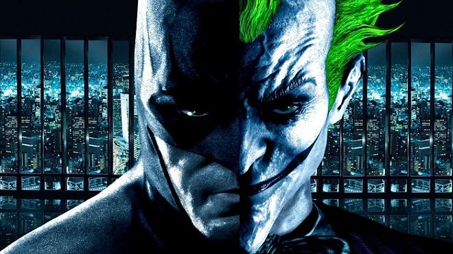 batman joker marathipizza