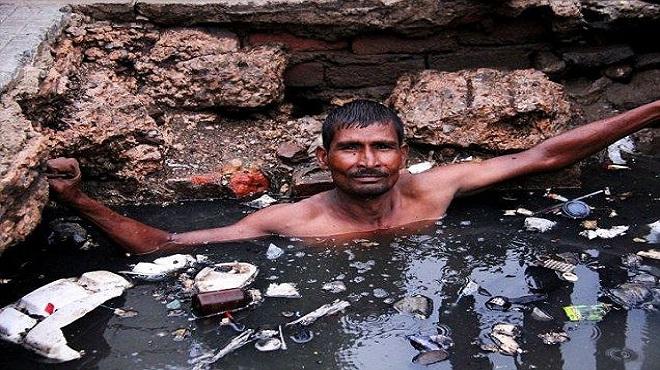 manual scavenging-marathipizza