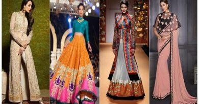 diwali fashion trends10-marathipizza