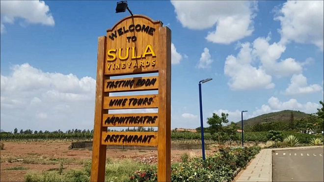 sula vineyards inmarathi