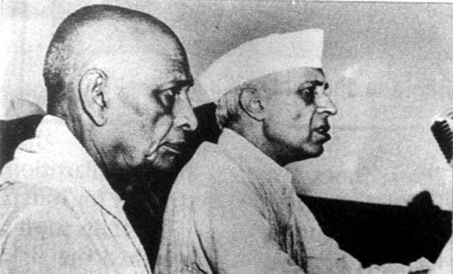 Brife History Pandit Nehru InMarathi 10