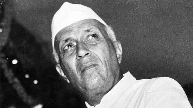 Brife History Pandit Nehru InMarathi 13