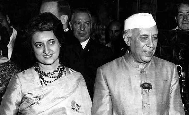 Brife History Pandit Nehru InMarathi 17