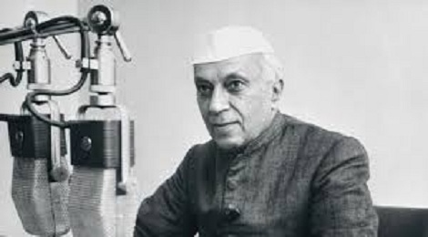 Brife History Pandit Nehru InMarathi 2