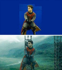 Harry Potter-inmarathi