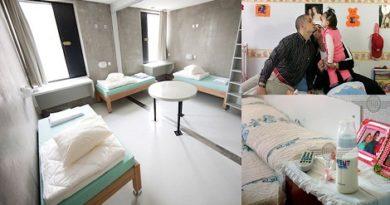 Luxurious prisons.Inmarathi8