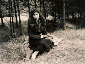 Noor inayat khan.Inmarathi
