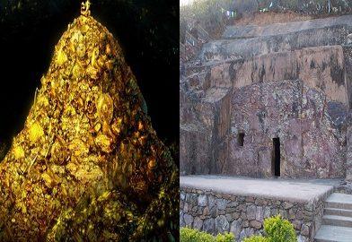 काय आहे सोन भांडार गुहेतील 'गुप्त खजिन्याचं' रहस्य?