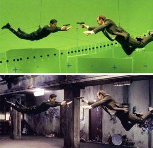 The Matrix-inmarathi