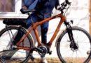 ह्या इकोफ्रेंडली सायकलची किंमत एकूण तुम्ही नक्कीच चक्रवाल