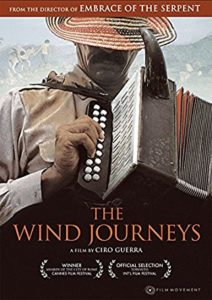 The Wind Journeys-inmratahi