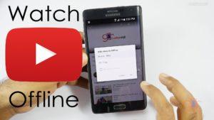 YouTube Features.Inmarathi8