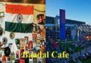गुगलच्या कर्मचाऱ्यांना भारतीय व्यंजनांची मेजवानी देणारा 'बादल कॅफे'
