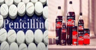 penicillin-inmarathi