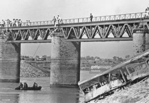 India's biggest railway accident.Inmarathi2