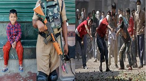 """ड्रग्ज, बंदुका आणि """"आझादी"""" : धगधगत्या काश्मीरचे अज्ञात वास्तव"""