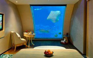 Underwater Hotels.Inmarathi3
