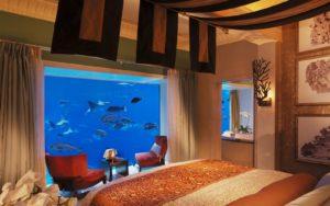 Underwater Hotels.Inmarathi4