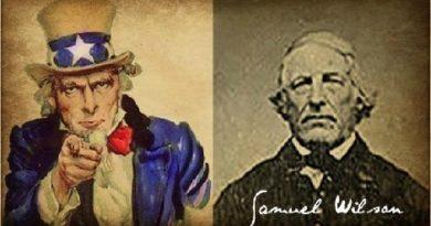 United states nickname uncle sam.Inmarathi00