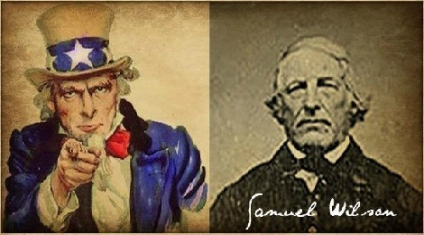 United states nickname uncle sam.Inmarathi00