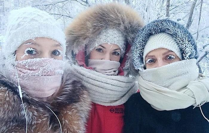 Worlds Coldest Village Oymyakon-inmarathi23