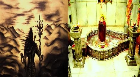 Difference between shiva linga and jyotirlinga.Inmarathi0