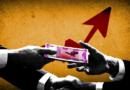 भारतात PNB घोटाळा रोजचाच! दर चार तासाला एक बँक कर्मचारी देशाला लुबाडतो!
