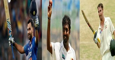 Unbroken Records in Cricket.Inmarathi00
