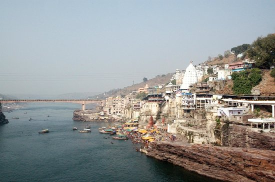 shri-omkareshwar-jyotirlinga-inmarathi
