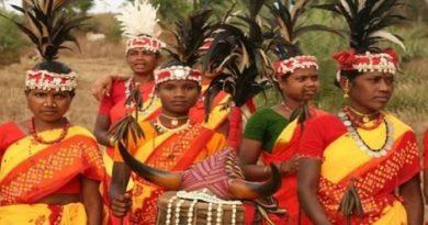 valentine day bastar tribe-inmarathi