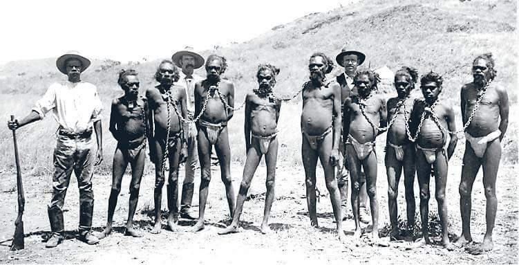 Australia-inmarathi