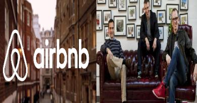 Airbnb Business Success.Inmarathi00