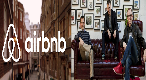 Airbnb Business Success.Inmarathi00