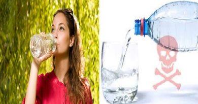 Bottled water.Inmarathi00