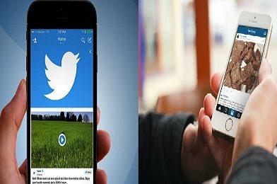 फेसबुक, ट्विटर, इंस्टाग्रामवरून व्हिडीओज डाऊनलोड करायचे आहेत? या ट्रिक्स वापरा..
